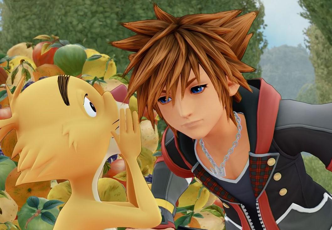 El nuevo DLC de Kingdom Hearts 3, Re:Mind, se podrá ver el 4 de diciembre