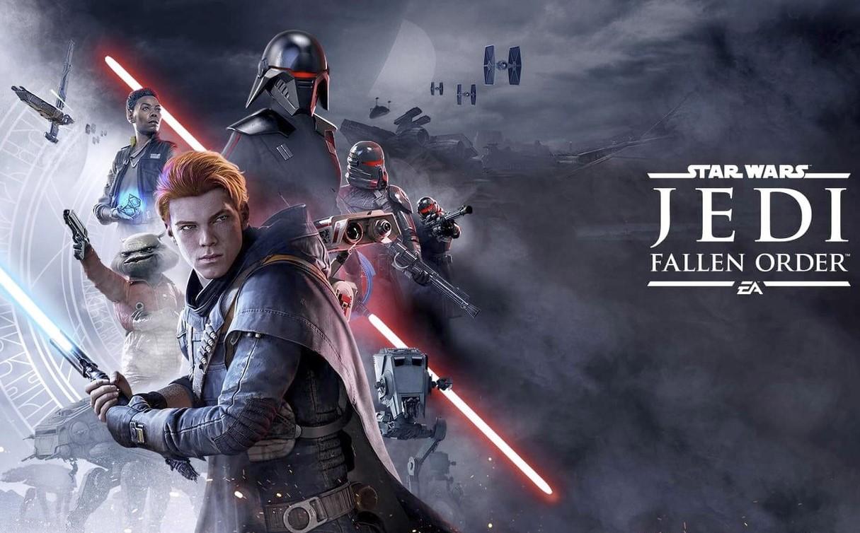 """Un comercial de """"thanksgiving"""" de Star Wars Jedi: Fallen Order arruinó el final del juego"""