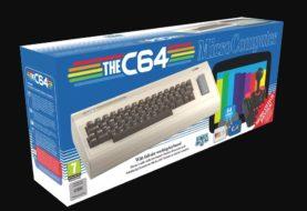 Retrogaming: volvería la Commodore 64 pero esta vez no en miniatura, sino en tamaño real