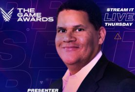El expresidente de Nintendo América, Reggie Fils-Aime, estará en The Game Awards 2019