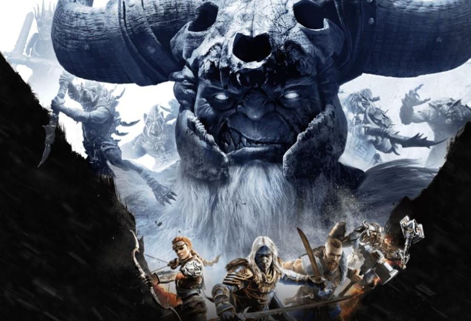 Dungeons and Dragons: Dark Alliance podrá jugarse en modo single player, pero será más difícil