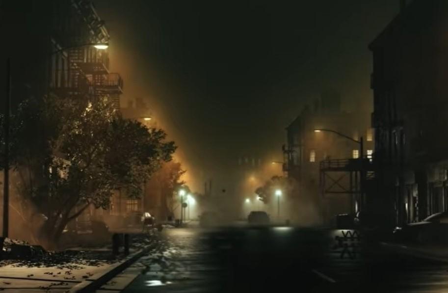 """Ahora también se pueden recorrer las calles de Silent Hills: un modder """"salió"""" de la casa de P.T."""