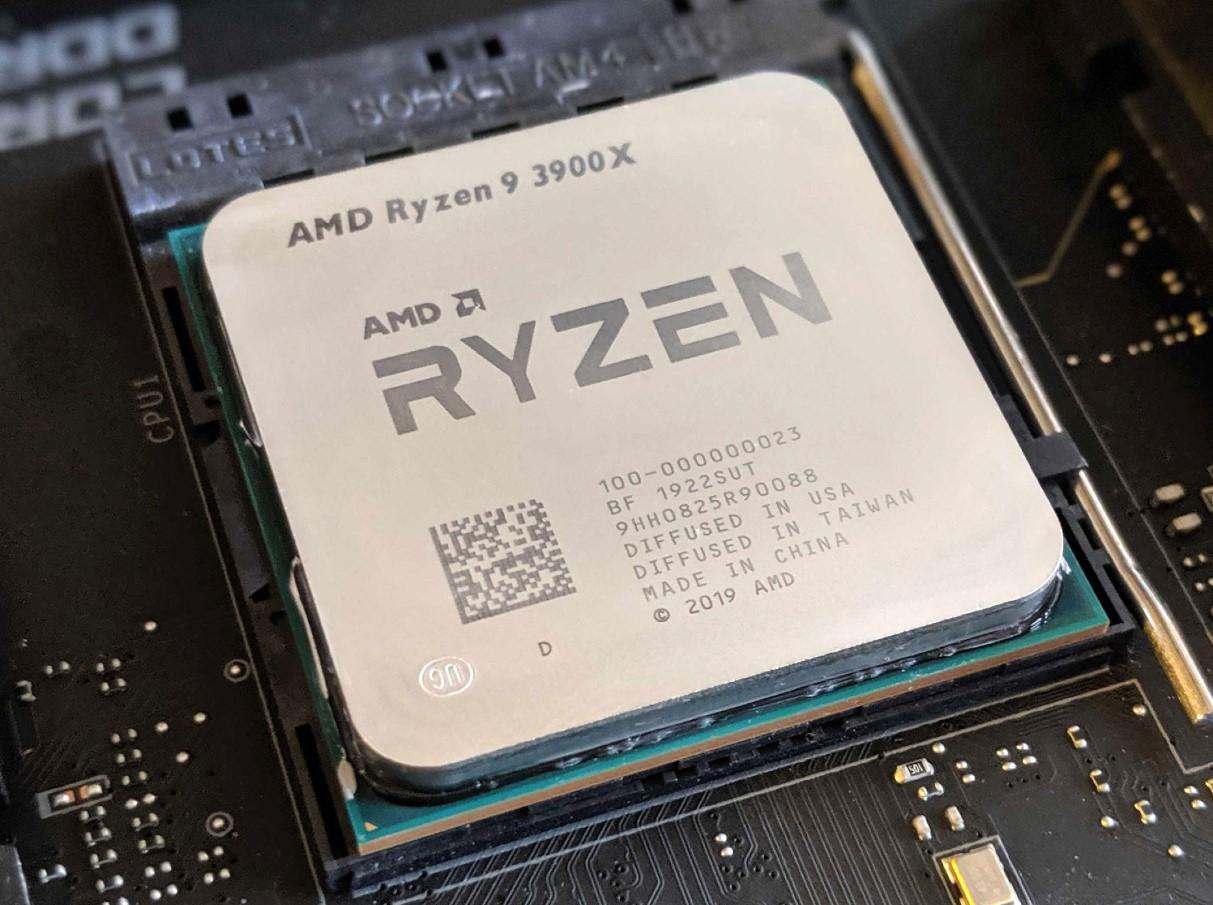 Aunque sea uno de los procesadores más caros Ryzen 9 3950X tiene récord de venta en Japón