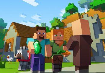 Minecraft: la actualización Buzzy Bees llega este 11 de diciembre para proteger a las abejas (del mundo real)