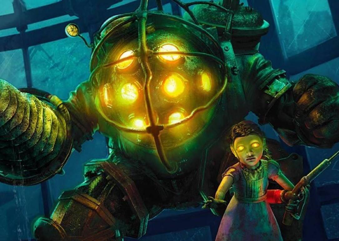 Hay un nuevo BioShock en camino: lo confirmó 2K Games