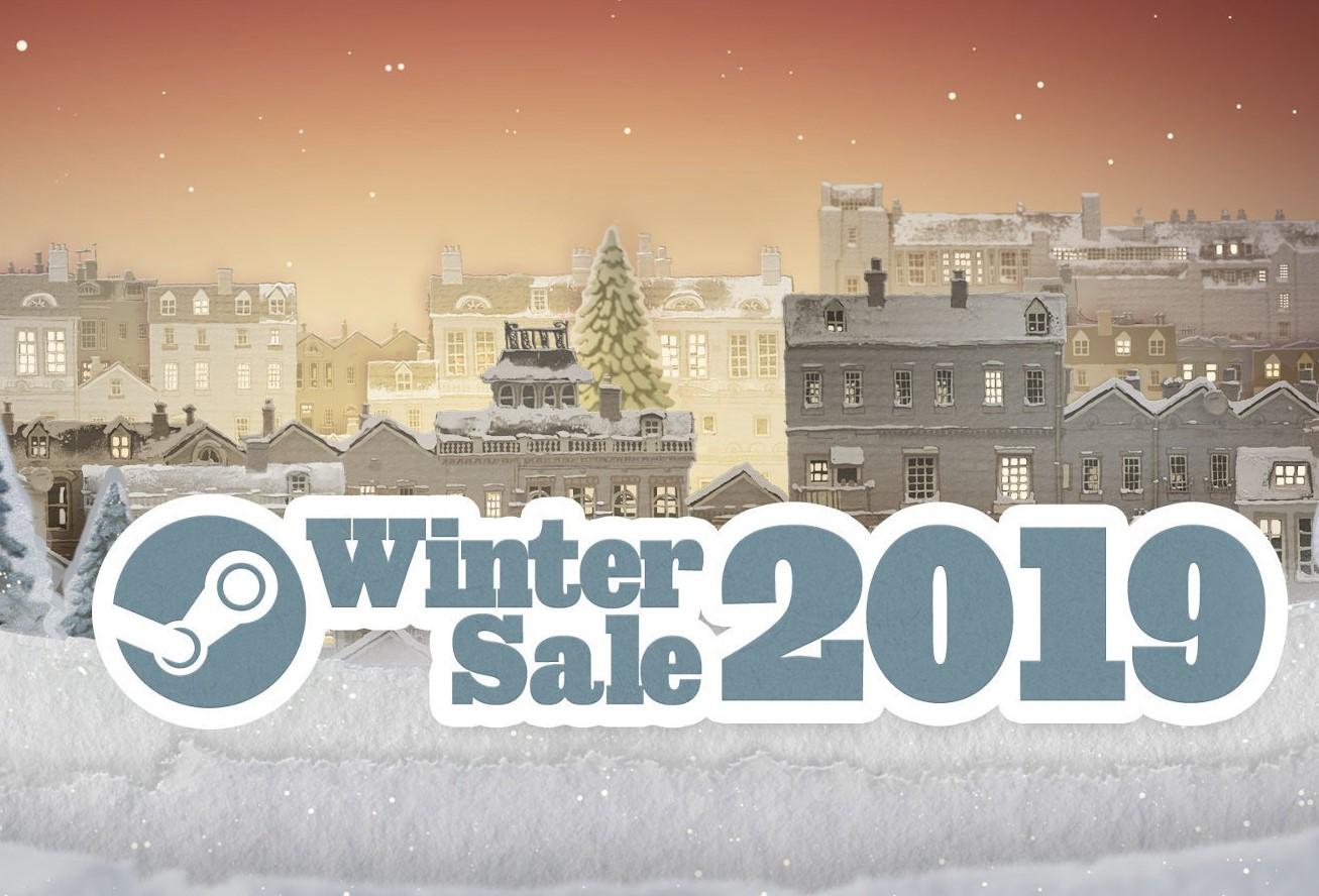 20 juegos de PC que no se pueden dejar pasar en estas ofertas de Navidad de Steam