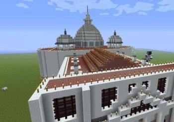 Santos bloques pixealdos: el Vaticano tiene ahora su propio server de Minecraft