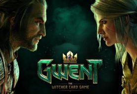 """""""The Witcher card game"""" se termina en PS4 y Xbox One: el juego de Gwent sólo queda en móviles y PC"""