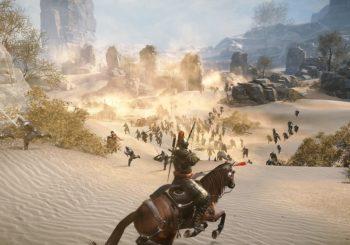 Blood of Steel se puede jugar gratis gracias a la demo con personajes históricos