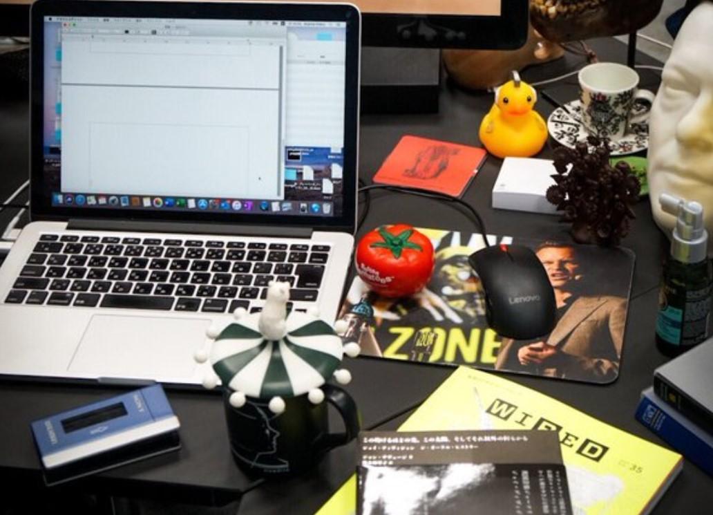 Hideo Kojima ya trabaja en su próximo proyecto y lo demostró en Twitter