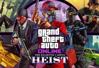 """""""La operación criminal más grande de Los Santos"""": GTA Online recibe una nueva actualización con muchas novedades"""