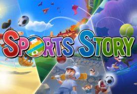 Se espera que Sports Story sea exclusivode Nintendo Switch amediados de 2020