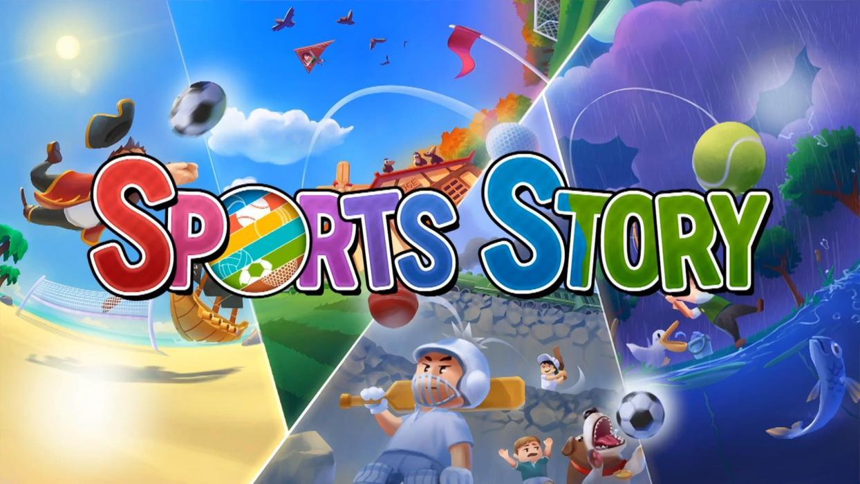 La secuela de Golf Story, Sports Story, vuelve a sufrir un retraso y no se sabe cuando estará a la venta