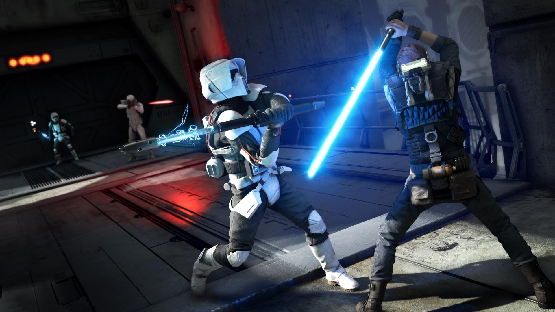 Los juegos de Star Wars superan los mil millones de dólares en ganancias