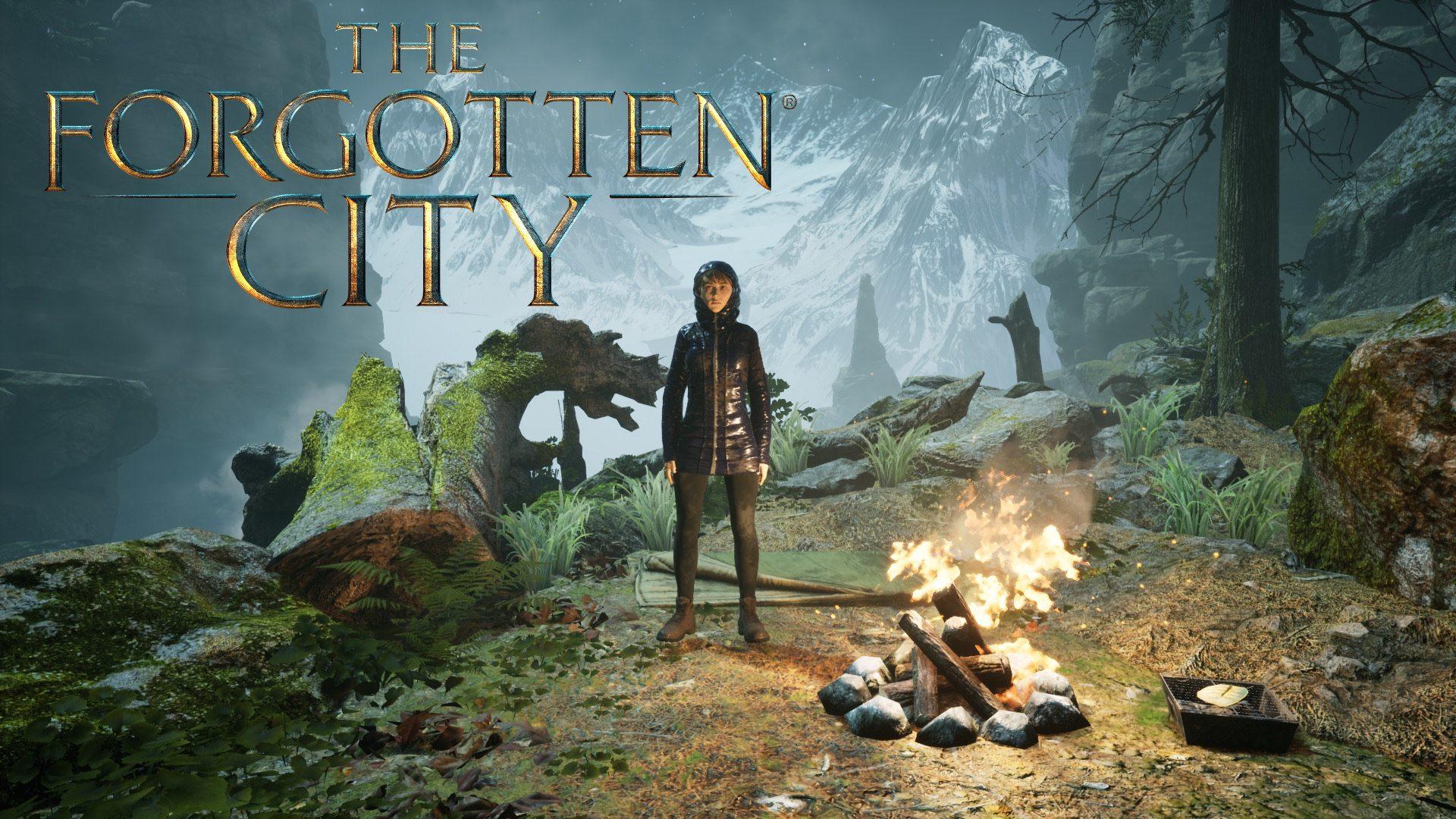Se confirmó que The Forgotten City tendrá su lanzamiento a mitad del año que viene