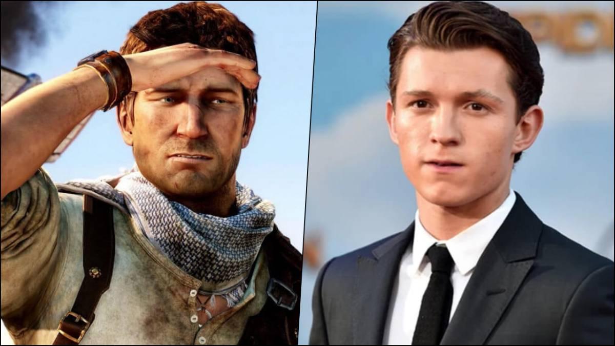 La película de la saga Uncharted que es protagonizada por Tom Holland pierde nuevamente a su direcor