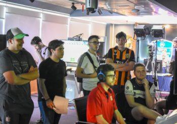 eSuperliga Flow: Vélez dio la sorpresa ante el poderoso Independiente