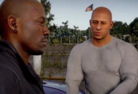 Rápidos y Furiosos: Encrucijada, el multijugador inspirado en la franquicia de Vin Diesel