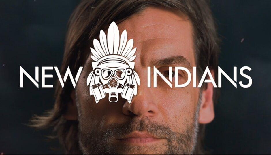 Fabricio Oberto presentó a New Indians GG, el nuevo equipo de la Liga Master Flow de League of Legends