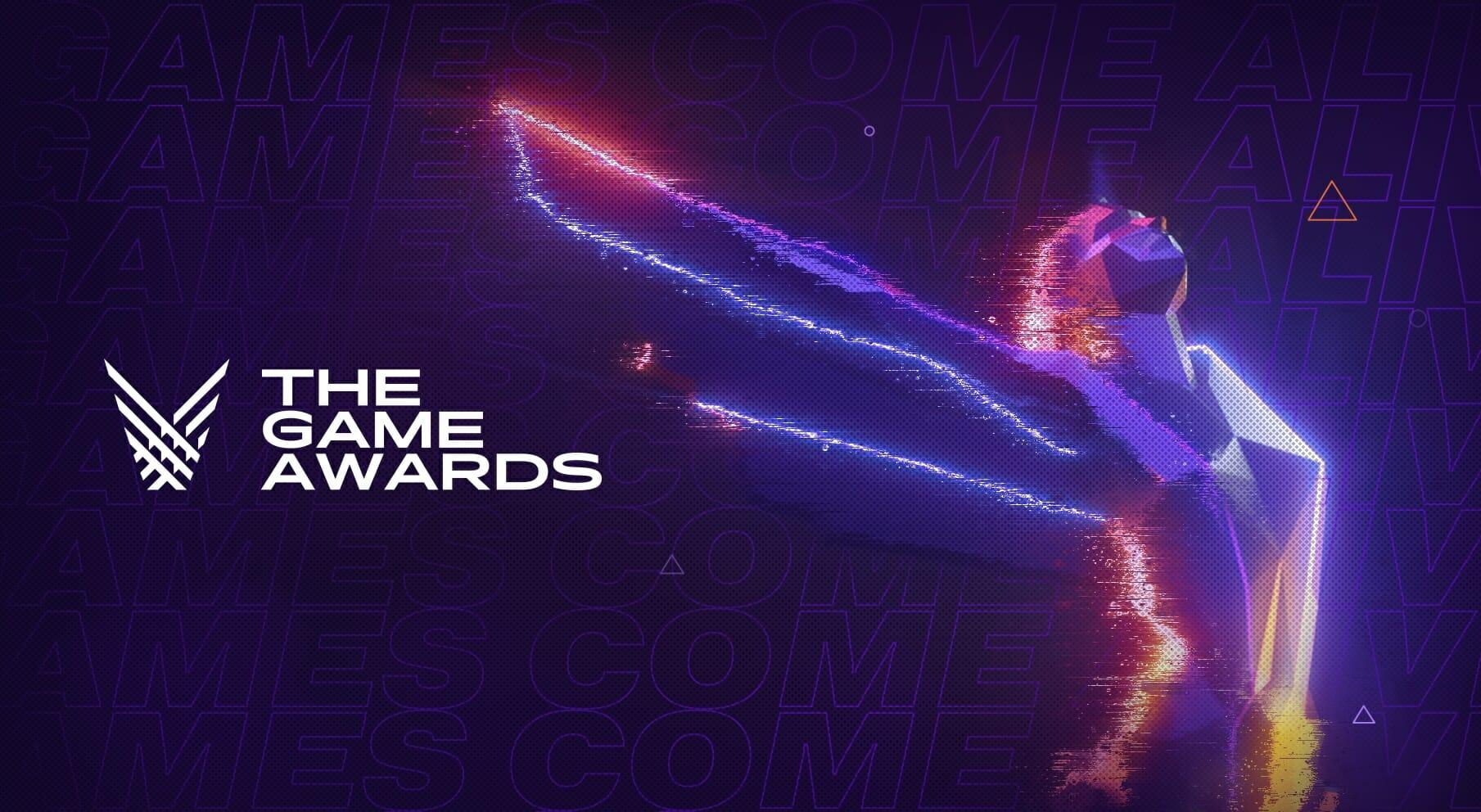 Habrá 10 grandes anuncios durante The Game Awards 2019