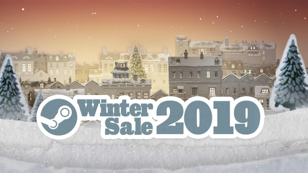 Llegaron las ofertas de Navidad de Steam y Epic Games Store