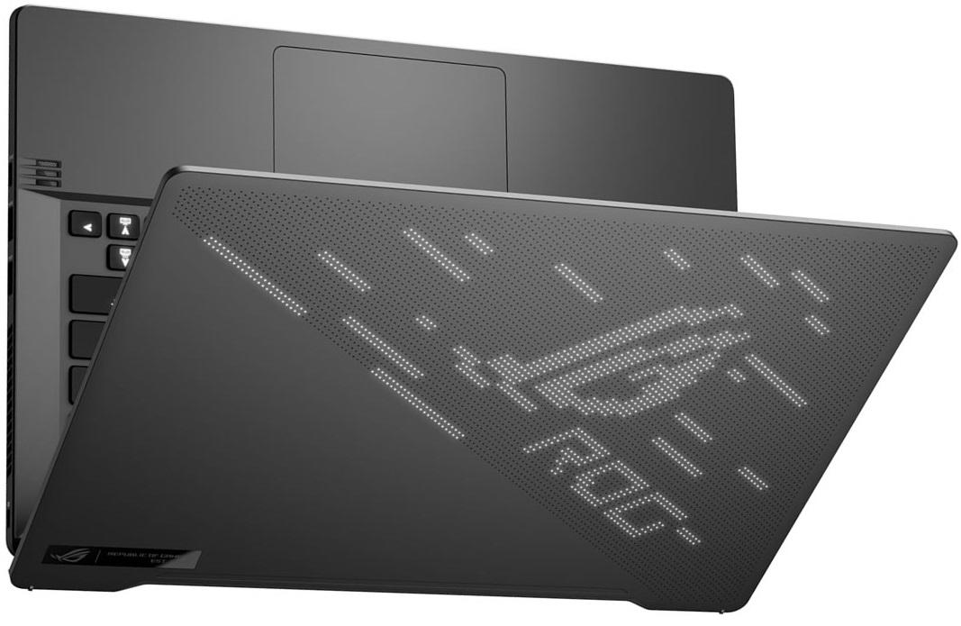 Zephyrus, Strix y TUF: las nuevas y bestiales notebooks gamers que Asus ROG presentó en CES 2020