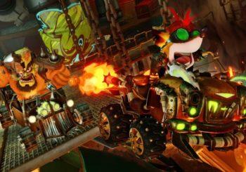 Se conoció la fecha de lanzamiento de los nuevos contenidos para el Crash Team Racing e incluye trailer