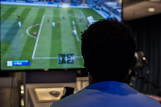 Independiente se afianza en la punta de la eSuperliga