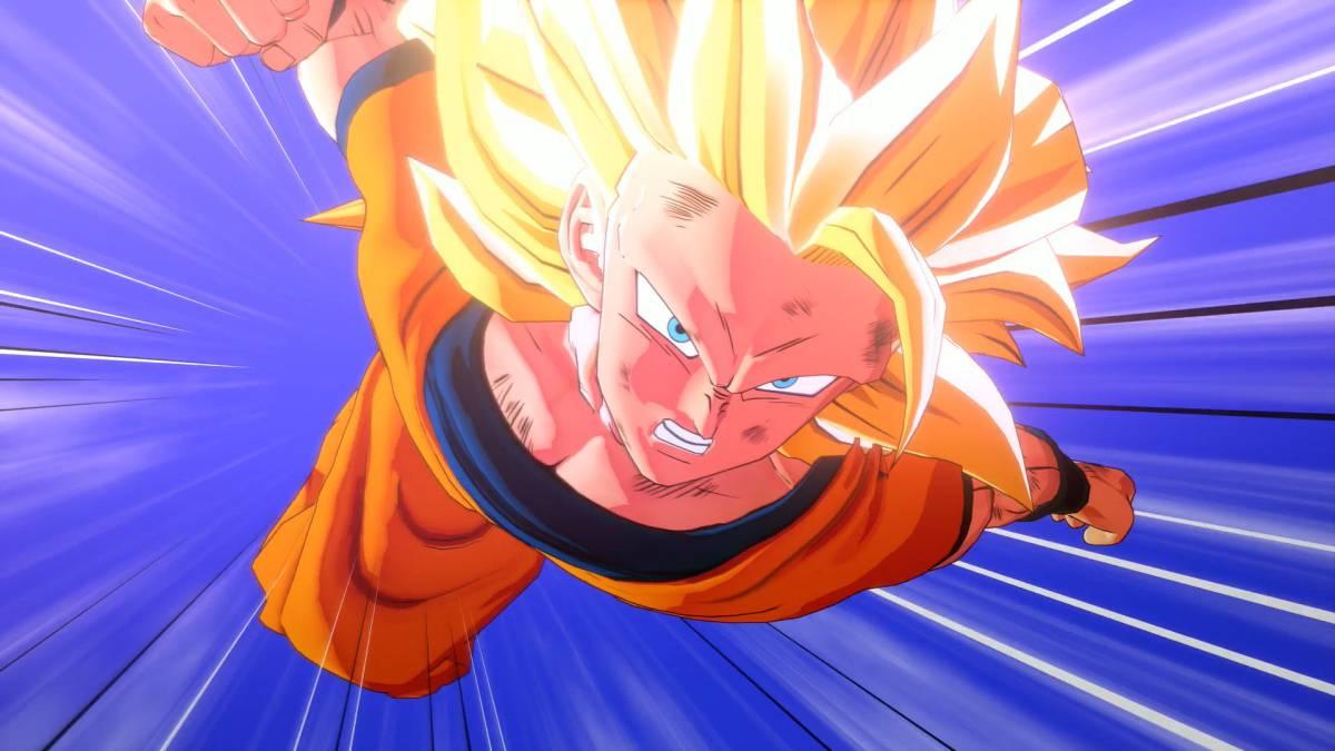 Bandai Namco confirma que a partir del 26 de agosto Dragon Ball Xenoverse 2 recibirá una actualización gratuita