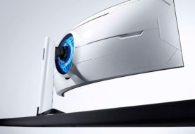 CES 2020: Samsung prepara la presentación de Oddyssey, su monitor curvo para gamers