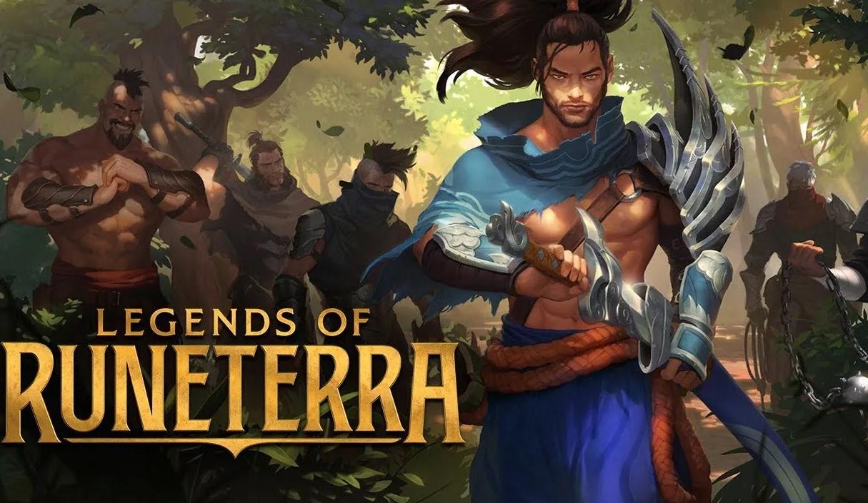 Legends of Runeterra: Riot Games confirmó que el vienes comienza la beta abierta
