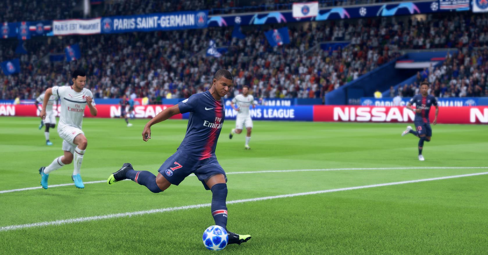EA Sports publicó el TOTW 19 para Ultimate Team y se encuentran tres cracks de LaLiga