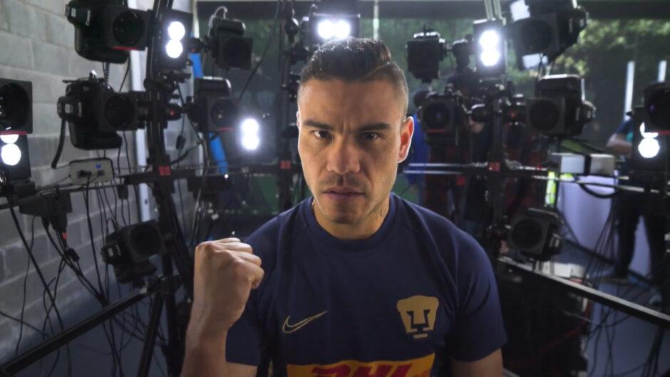 FIFA 20 confirmó que Pumas será el primer equipo de la Liga MX en tener las caras escaneadas