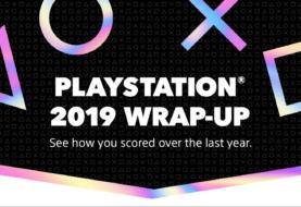 PlayStation permite repasar tu 2019 y saber qué tipo de jugador fuiste durante el último año