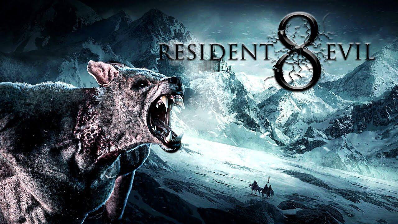 Resident Evil 8 decidió que los zombies y hombres lobo sean los enemigos
