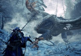 Novedades de la semana: Iceborne, la esperada expansión de Monster Hunter World, llega a PC