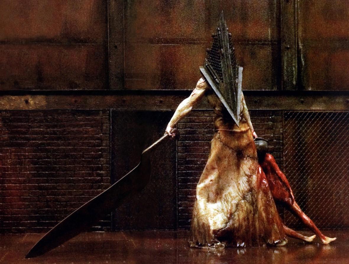 Unod e los diseños de Masahiro Ito, de Silent Hill