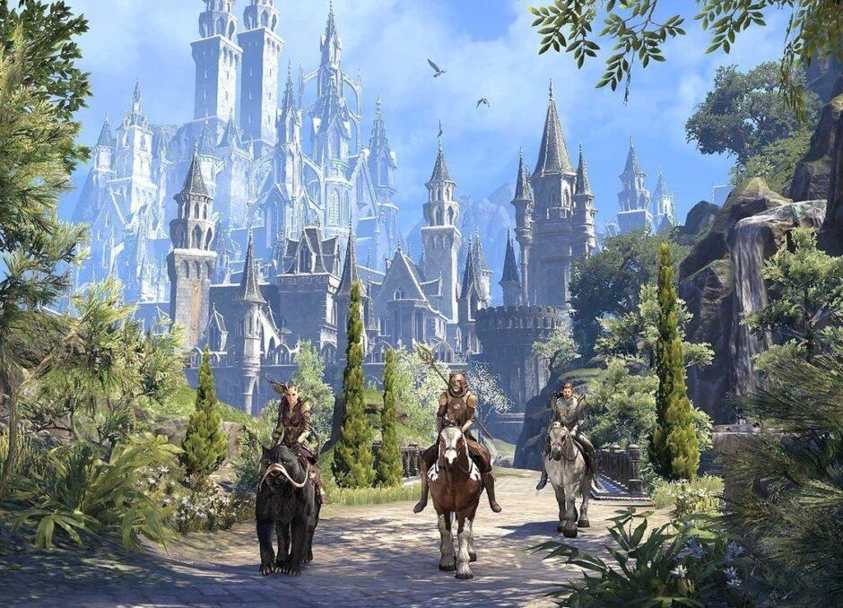 The Elder Scrolls 6 podría haber avanzado a su etapa de desarrollo