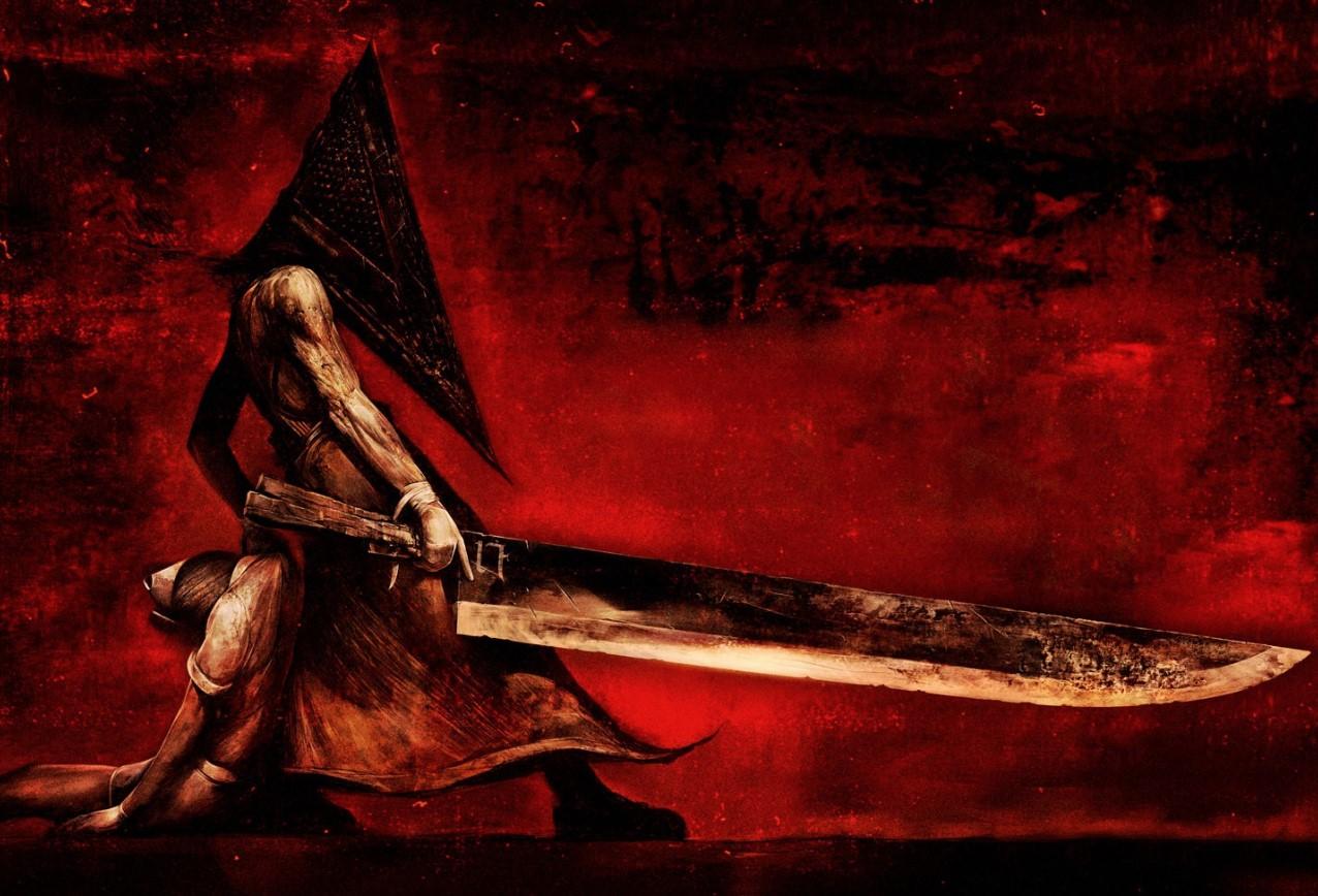 Fuertes rumores a partir de un reporte: Konami tiene dos juegos de Silent Hill en desarrollo y Hideo Kojima los mira de reojo