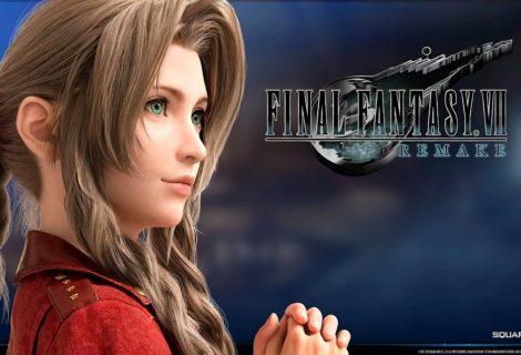 Square Enix retrasa la esperada remake de Final Fantasy VII y Avengers