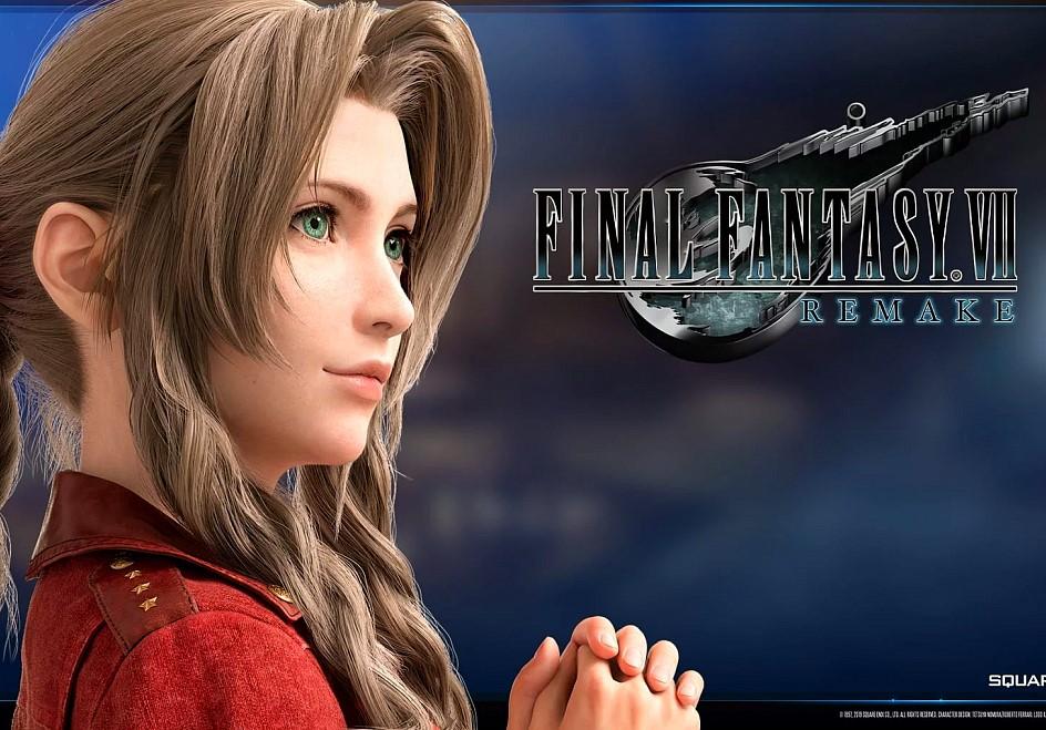 Final Fantasy VII Remake pesará cerca de 100 GB en PS4