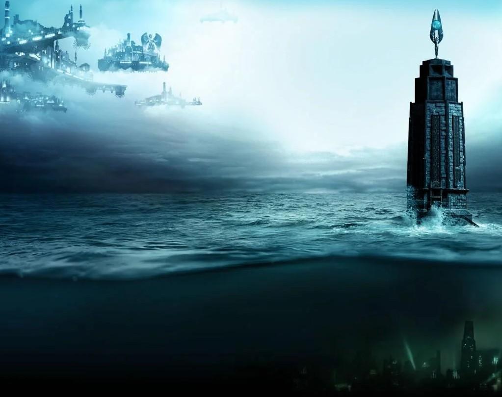 BioShock y Metro Redux a Switch: una filtración da a los juegos en la consola de Nintendo como un hecho
