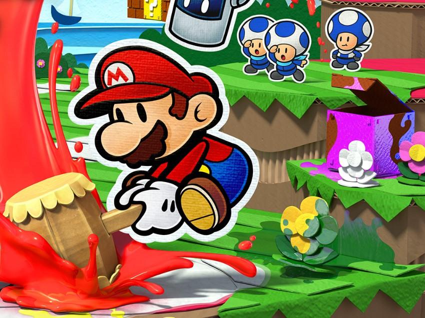 Un leaker filtró información muy sensible para Nintendo: podríamos tener un nuevo Paper Mario y otro Metroid en 2D
