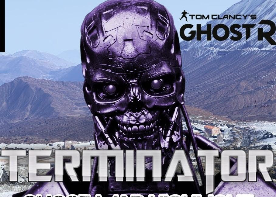 Terminator sigue infiltrándose: ahora, Ghost Recon Breakpoint propone un evento con el histórico personaje de Schwarzenegger