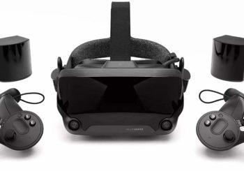 Locura global: agotaron el casco de realidad virtual Valve Index
