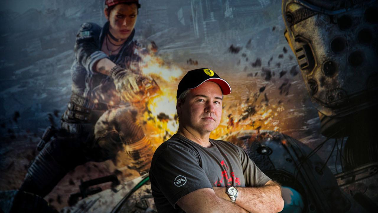 Vince Zampella abadona Respawn Entertainment para refundar un estudio y lanzar un juego nuevo