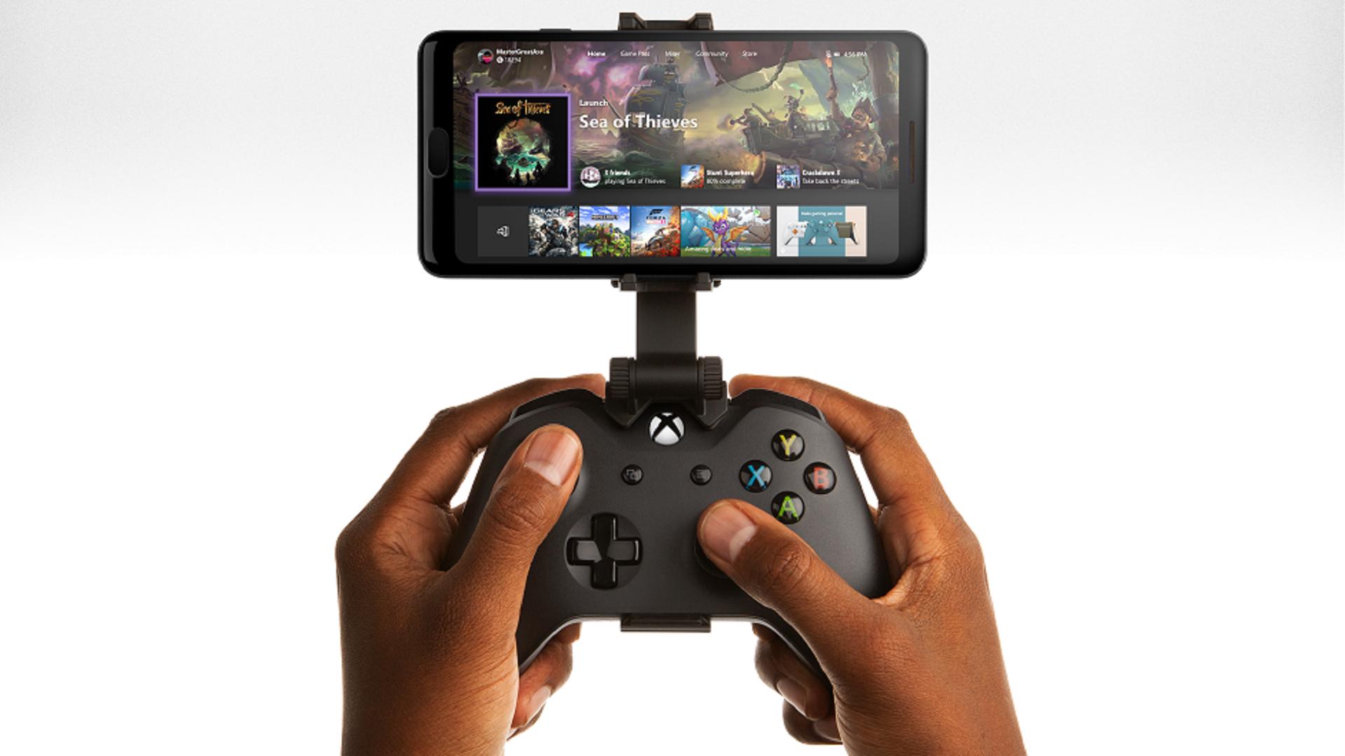 Xbox Console Streaming ahora está disponible en varios países de Latinoamérica