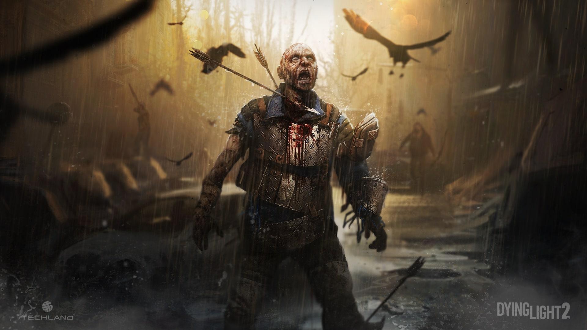 Sigue aumentando la lista de juegos retrasados, ahora Dying Light 2 no tiene fecha de salida