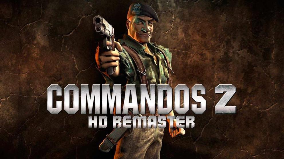 Commandos 2 HD Remaster: un clásico de la PC que regresa después de 19 años