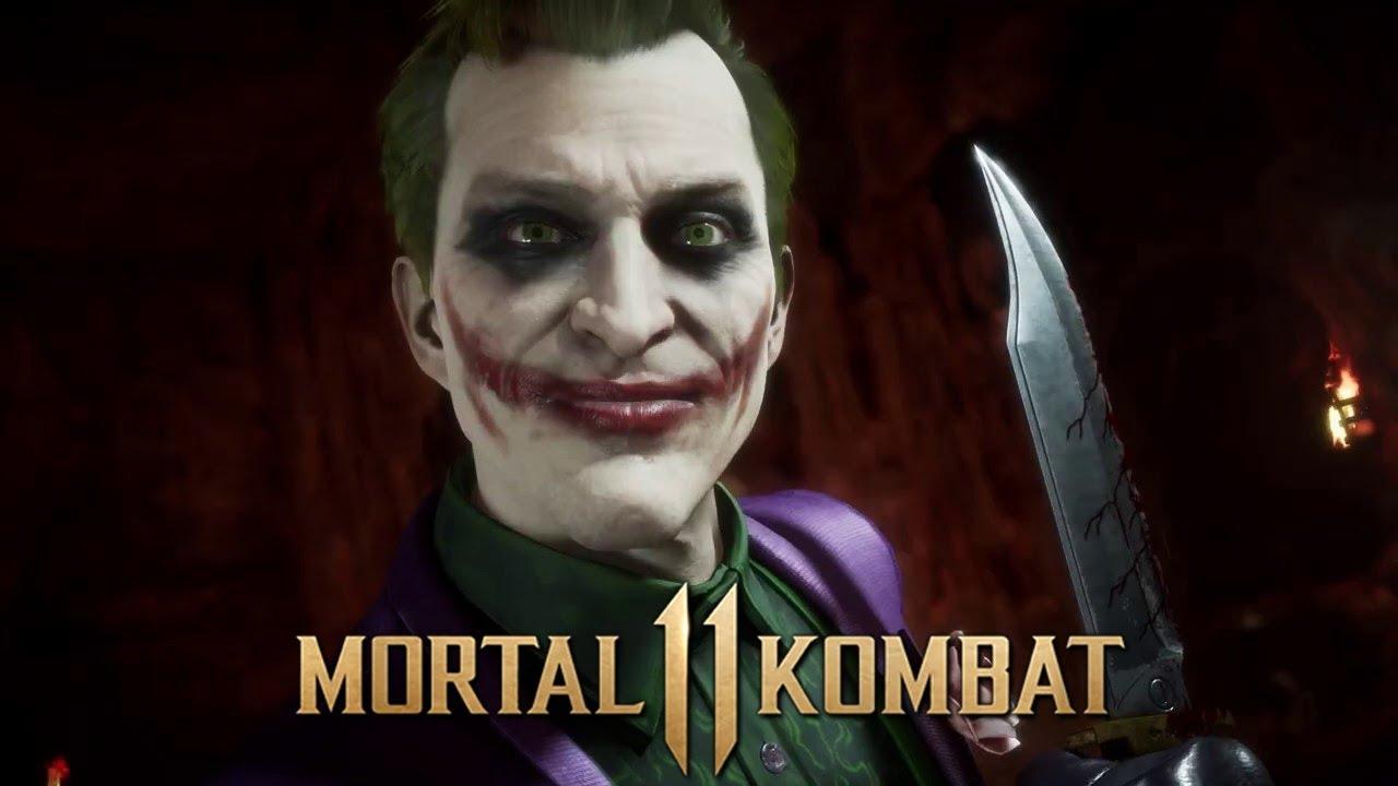 Mortal Kombat 11: ¿El último tráiler de Joker dejó un mensaje oculto?